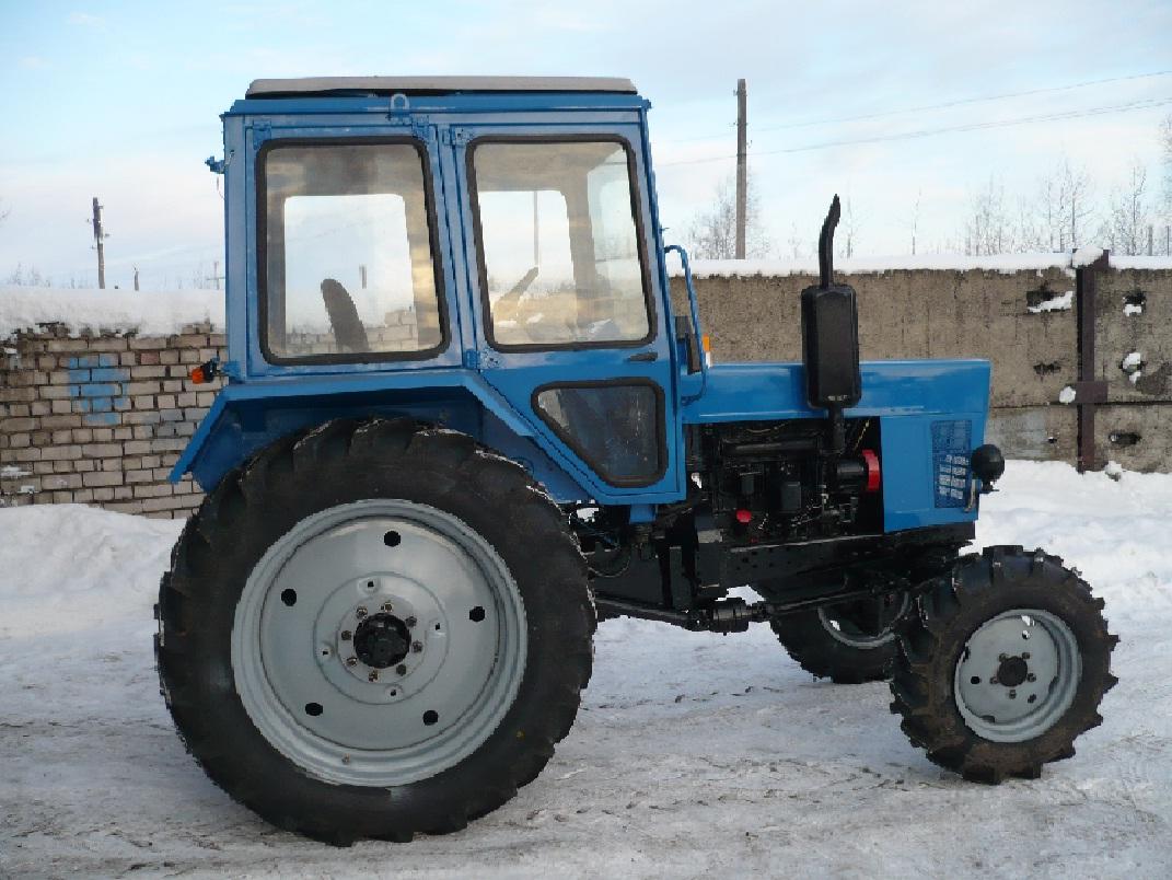 Купить МТЗ 82.1 Беларус 2017 в Запорожье: 20088$ | МТЗ 82.